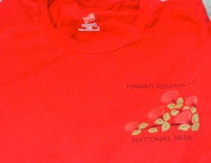 Hawaii T