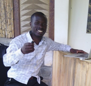 Ange Imanishimwe